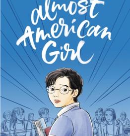 Harper Collins Almost American Girl