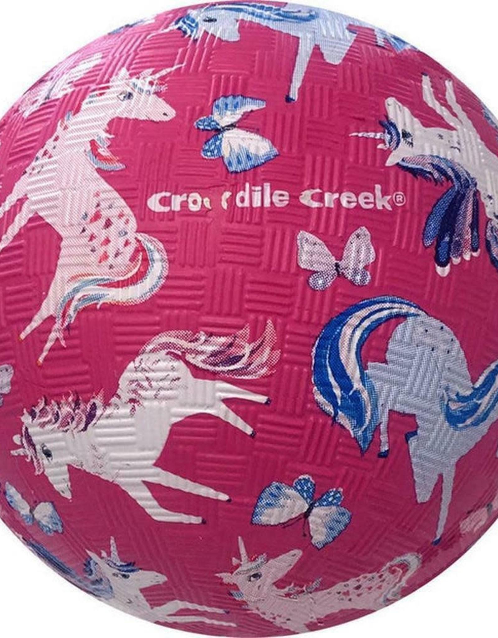 "Crocodile Creek 7"" Playball: Unicorn Magic"