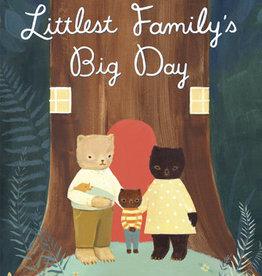 Random House/Penguin Littlest Family's Big Day