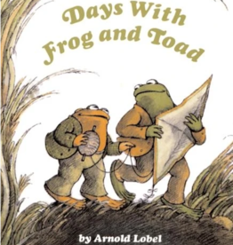 Harper Collins Days with Frog and Toad