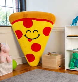Good Banana Pizza Slice Floor Floatie