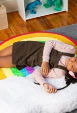 Good Banana Rainbow Floor Floatie