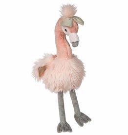 "Mary Meyer Francesca Flamingo 19"""
