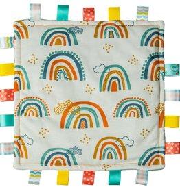 Mary Meyer Taggies: Comfy Rainbow