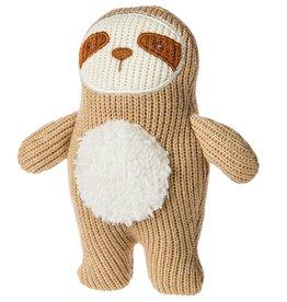 Mary Meyer Knitted Nursery Loveys: Sloth