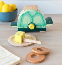 The Manhattan Toy Company Toasty Turtle