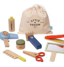 The Manhattan Toy Company Style & Groom