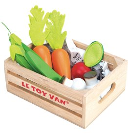 Le Toy Van Vegetables '5 a Day'