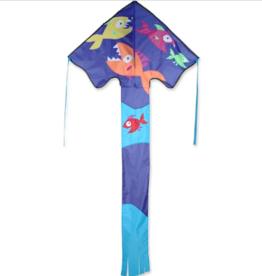 Premier Kites Kite: LG. EASY FLYER - Lunch