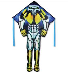 Premier Kites Kite: LG. EASY FLYER - Alien Robot