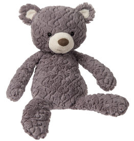 "Mary Meyer Grey Putty Bear, large 20"""