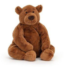 """Jellycat Rumpletum Bear 17"""""""