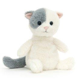 "Jellycat Munchkin Cat 8"""