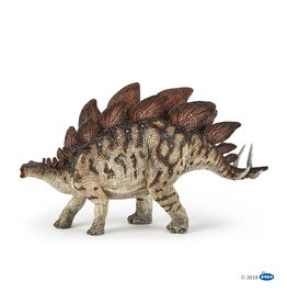 Hotaling PAPO: Stegosaurus