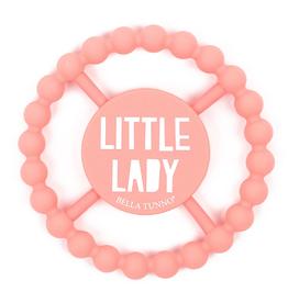 Bella Tunno Teether: Little Lady