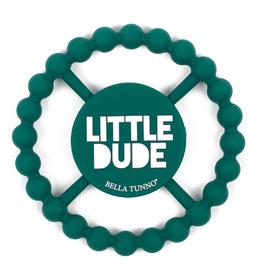 Bella Tunno Teether: Little Dude