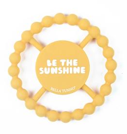 Bella Tunno Teether: Sunshine