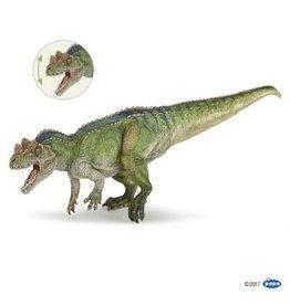 Hotaling PAPO: Ceratosaurus