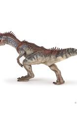 Hotaling PAPO: Allosaurus