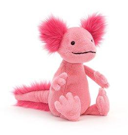 """Jellycat Alice Axolotl 15"""""""