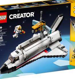 Lego LEGO: Space Shuttle Adventure