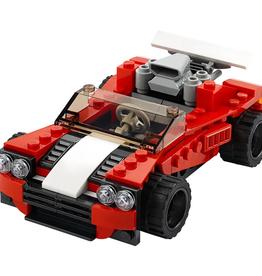 Lego LEGO Sports Car