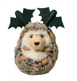 Douglas Hedgehog, Spooky w/Bat Headband