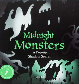 Chronicle Books Midnight Monsters