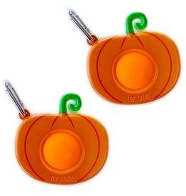 Top Trenz OMG Mega Pop: Pumpkin Keychain