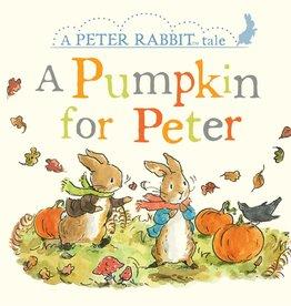 Random House A Pumpkin for Peter