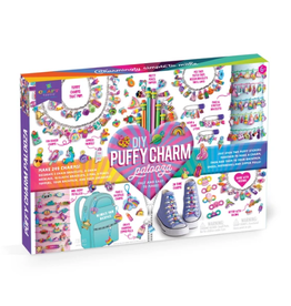 Ann Williams Fun With DIY Puffy Charms
