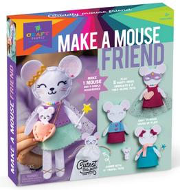 Ann Williams Make A Mouse Friend