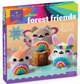 Ann Williams Enchanted Forest Friends