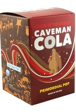 Copernicus Brew it Yourself Caveman Cola Kit