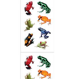 Paper House Mini Mixed Frogs Sticker