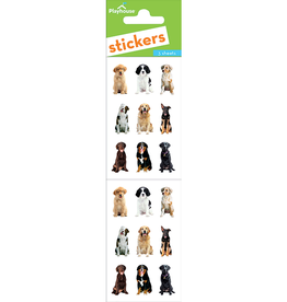 Paper House Mini Mixed Dogs Sticker