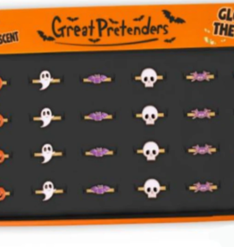 Creative Education Assorted Spooky Wooky Halloween Rings