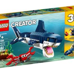 Lego LEGO: Deep Sea Creatures