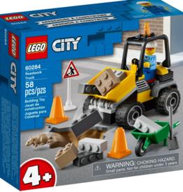 Lego LEGO: Roadwork Truck