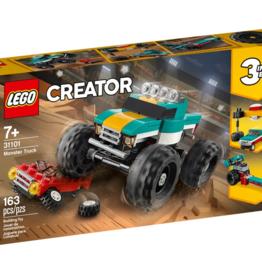 Lego LEGO: Monster Truck