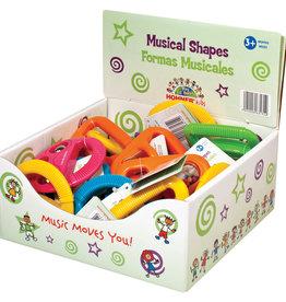 Hohner kids Musical Shapes