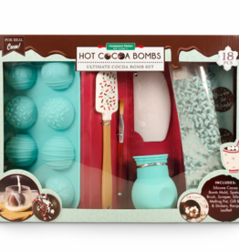 Handstand Kitchen Ultimate Hot Cocoa Bomb Set