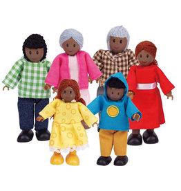 Hape Happy Family: African American