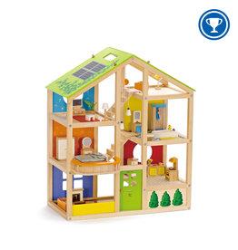 Hape All Season House (furnished) DS