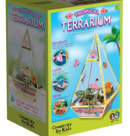 Faber-Castell Tropical Terrarium