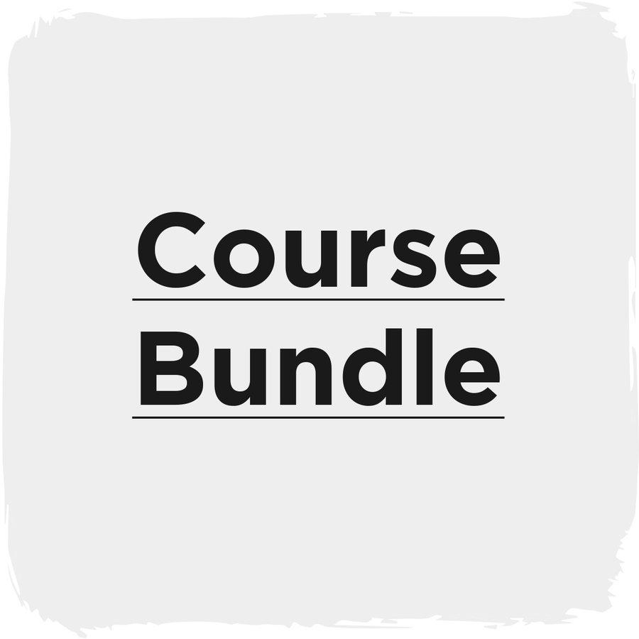 Shop by Course Bundles