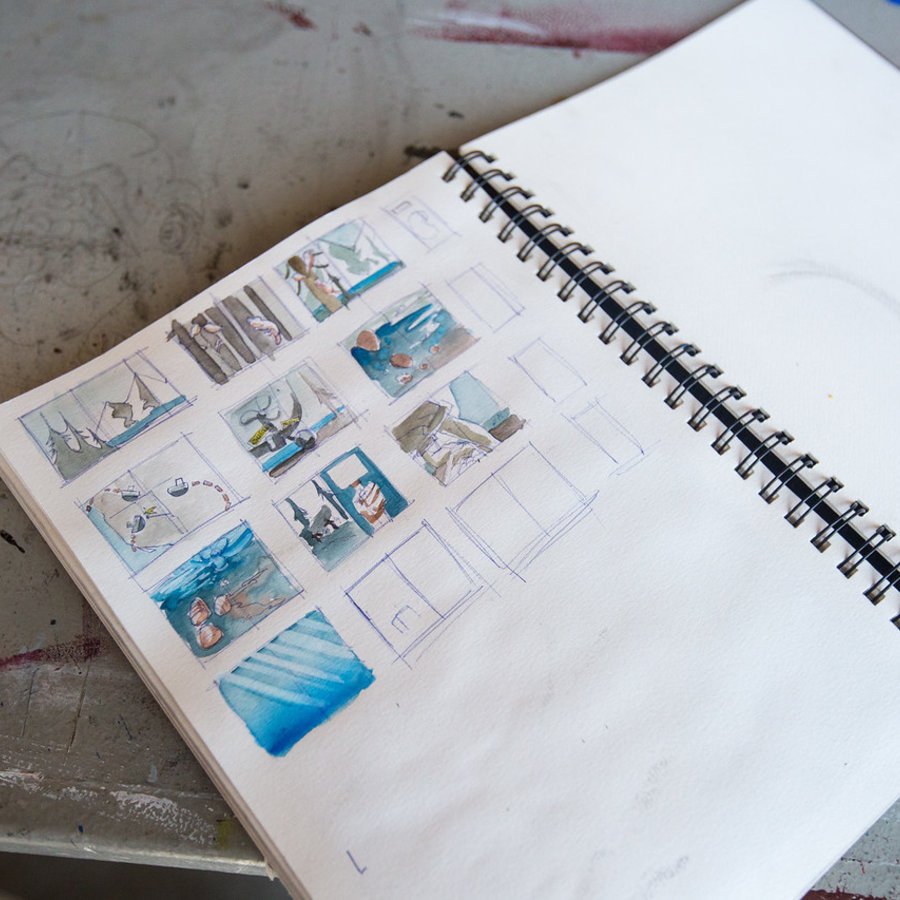 Joanna Cortez Design FOUND 1004-09
