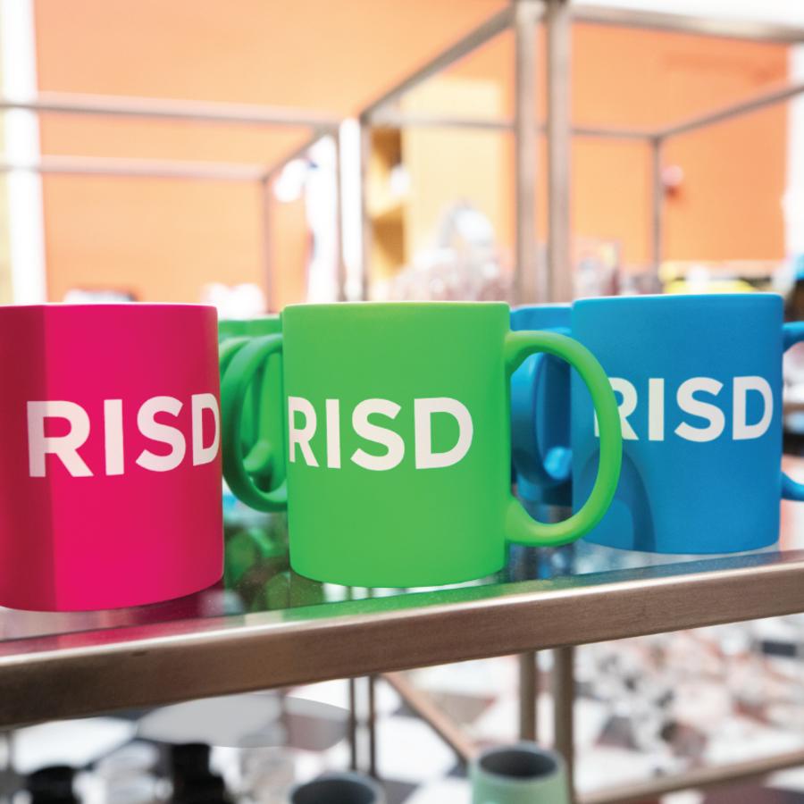 RISD Accessories