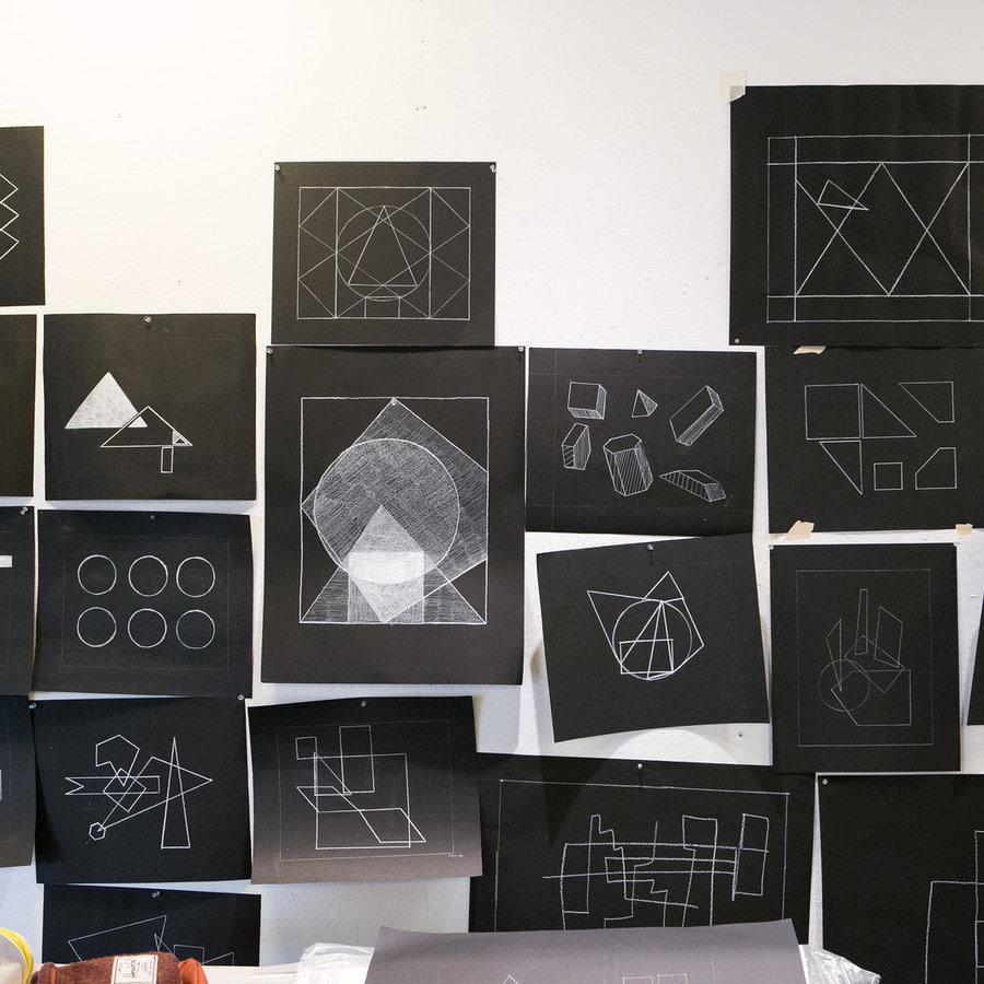 Josh Meier Design FOUND 1004-11
