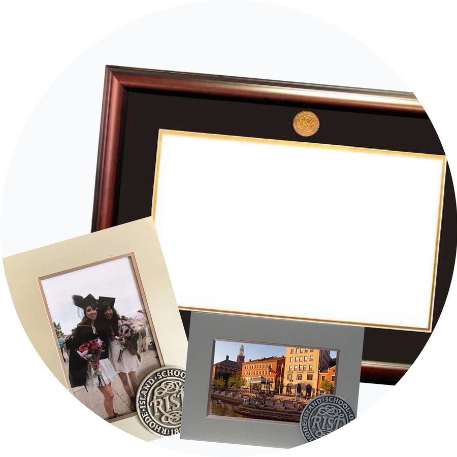 Diploma Frames & Picture Frames